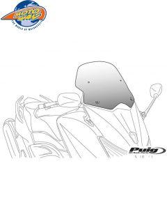 ΠΑΡΜΠΡΙΖ PUIG 5271H V-TECH LINE SPORT SMOKE 605X360MM XCITING500'07-17